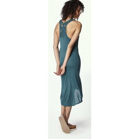 Dámské šaty - O Neill LW BRAIDED BACK JERSEY DRESS - 6 4fa05882e5b
