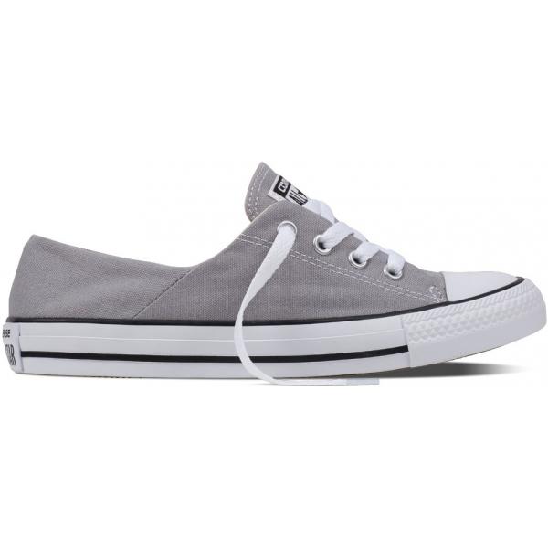 Converse CHUCK TAYLOR ALL STAR CORAL szürke 36 - Női tornacipő
