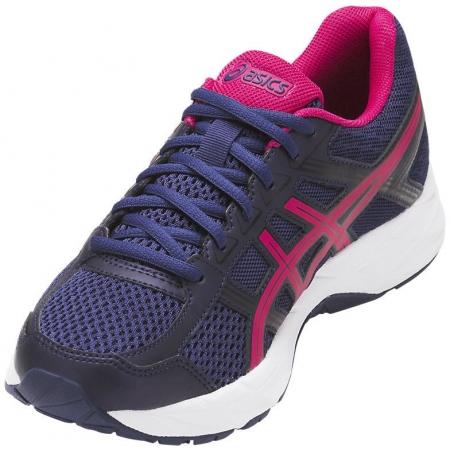 Dámská běžecká obuv - Asics GEL-CONTEND 4 W - 4