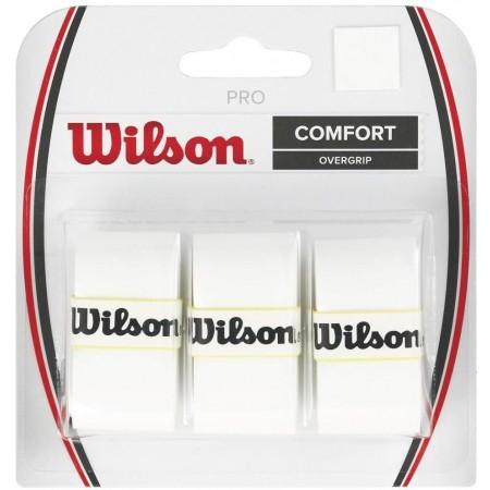Wilson PRO OVERGRIP - Tłumik drgań do rakiety tenisowej