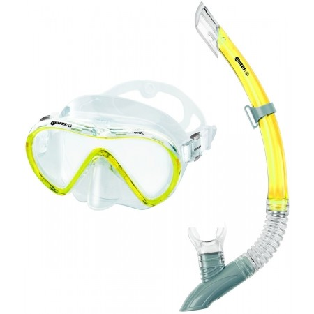Zestaw do nurkowania - Mares VENTO SET SF - 2