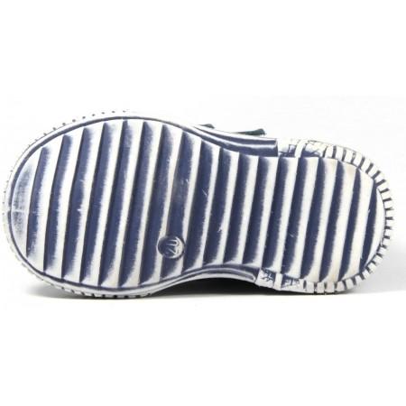 Dětská obuv pro volný čas - Junior League BEN - 3