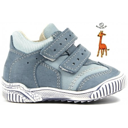 Dětská obuv pro volný čas - Junior League BEN - 1