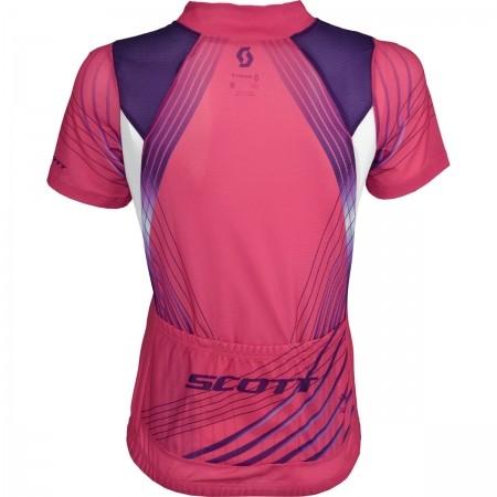 Koszulka kolarska damska - Scott SHIRT W SHADOW PRO SSL - 2