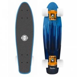Long Island CODE22 - Пластмасов мини longboard;