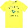 Chlapčenské tričko - O'Neill LB SHARK ATTACK T-SHIRT - 1