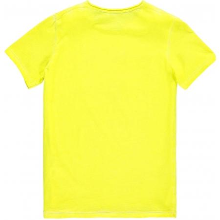 Chlapčenské tričko - O'Neill LB SHARK ATTACK T-SHIRT - 2