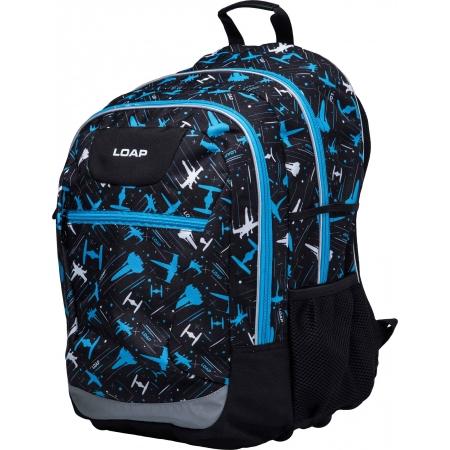 Školní batoh - Loap ELLIPSE - 1