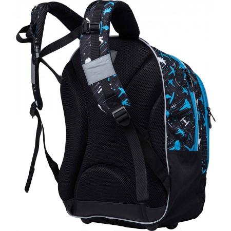 School backpack - Loap ELLIPSE - 3