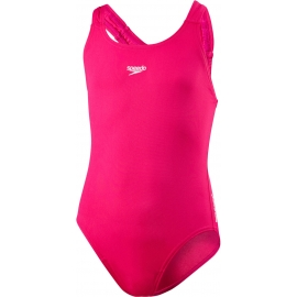 Speedo ESSENTIAL ENDURANCE+MEDALIST - Dievčenské plavky