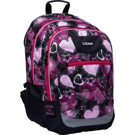 Školský batoh - Loap ELLIPSE - 2