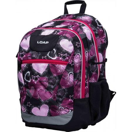 Školský batoh - Loap ELLIPSE - 1