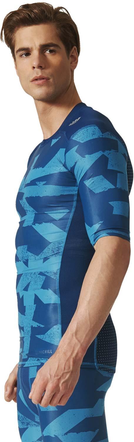eec4b03cc84 adidas TF TEE SS CI GX. Sportovní pánské funkční tričko. Sportovní pánské  funkční tričko. Sportovní pánské funkční tričko. Sportovní pánské funkční  tričko