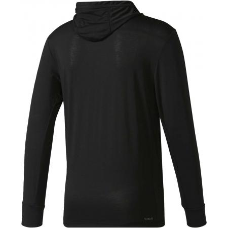 adidas Herren Workout Fz Lite Sweatshirt: adidas: