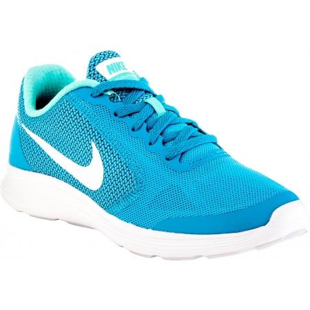 af81d132767 Girls  running shoes - Nike REVOLUTION 3 GS - 1