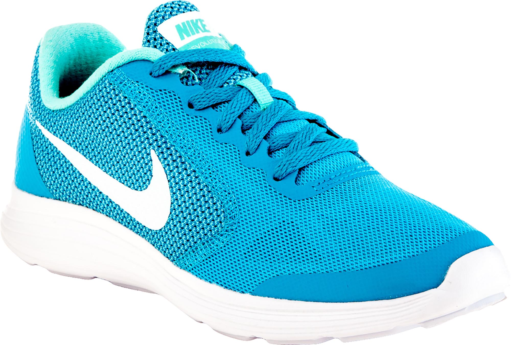 Nike Revolution 3 (GS) Sneakers Schuhe Freizeit