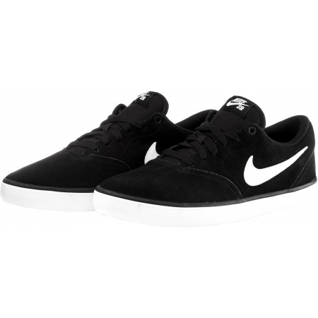 Мъжки обувки за свободното време - Nike SB CHECK SOLAR - 2