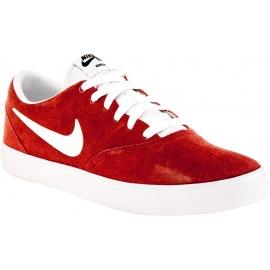 Nike SB CHECK SOLAR - Men's leisure shoes