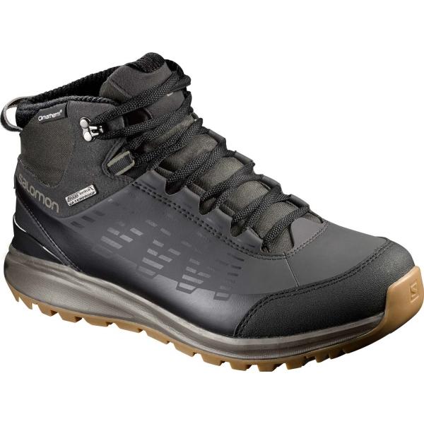Salomon KAIPO CS WP 2 - Pánska zimná obuv