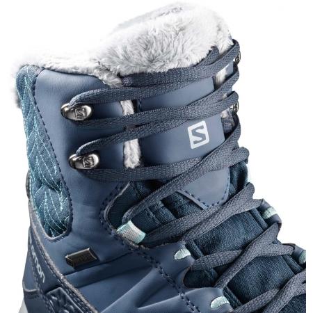 e97339a6ed1 Dámská zimní obuv - Salomon KAINA MID GTX - 4