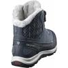 Dámska zimná obuv - Salomon KAINA MID GTX - 3
