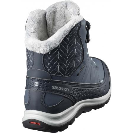 83609a1d1e0 Dámská zimní obuv - Salomon KAINA MID GTX - 3