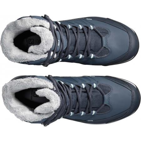 Dámska zimná obuv - Salomon KAINA MID GTX - 2