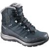 Dámska zimná obuv - Salomon KAINA MID GTX - 1