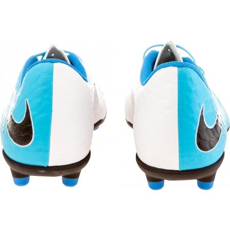 Dětské kopačky - Nike JR HYPERVENOM PHADE III FG - 7