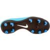 Dětské kopačky - Nike JR HYPERVENOM PHADE III FG - 6