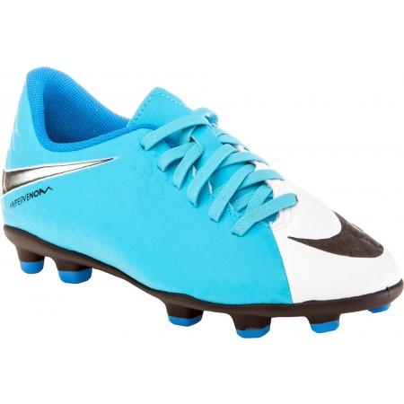 big sale 5271c 7c329 Nike JR HYPERVENOM PHADE III FG | sportisimo.com