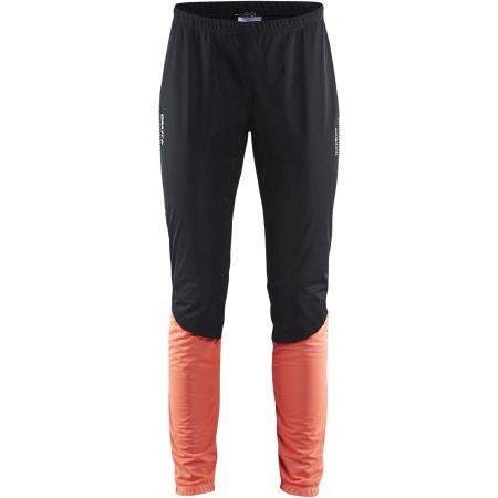 1f1ca57ff12 Dámské zateplené kalhoty na běžecké lyžování - Craft KALHOTY STORM 2.0 - 1