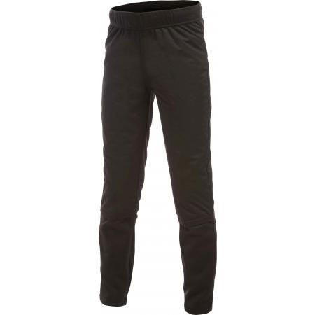 Detské zateplené elastické nohavice - Craft WARM TIGHTS