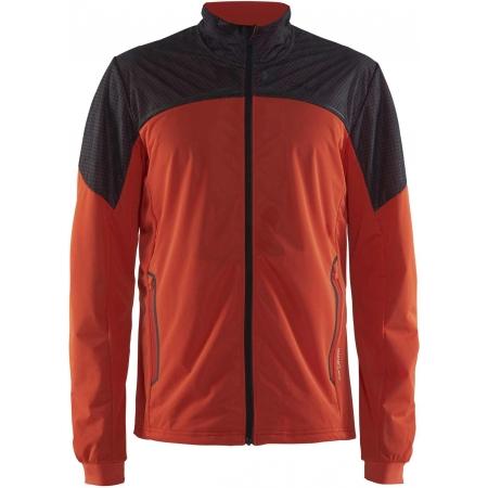 Pánská bunda na běžecké lyžování - Craft BUNDA INTENSITY