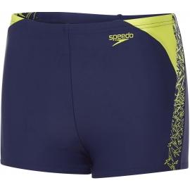 Speedo BOOM SPLICE AQUASHORT - Boys' swimsuit