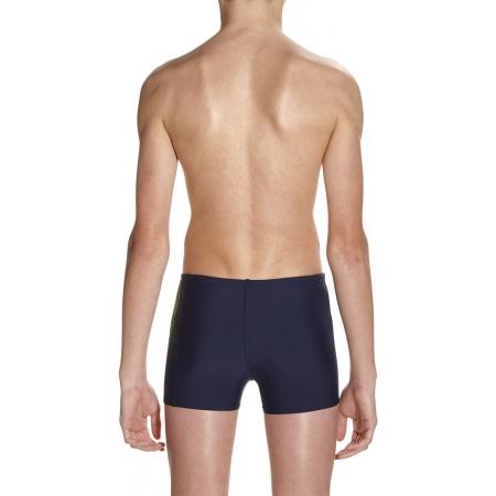 Chlapecké plavky - Speedo SPORTS LOGO PANEL AQUASHORT - 4