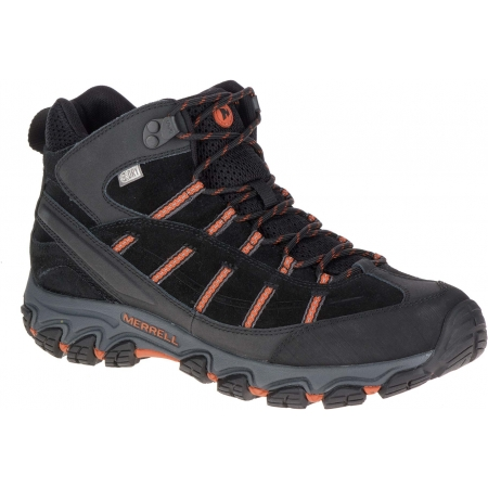 Merrell TERRAMORPH MID WTPF - Men's outdoor shoes