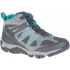 Női outdoor cipő - Merrell OUTMOST MID VENT GTX - 1