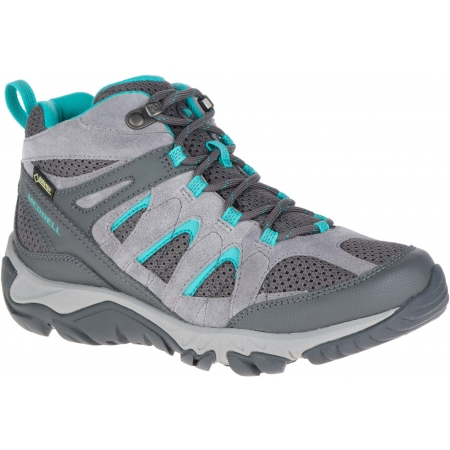 Merrell OUTMOST MID VENT GTX - Women's outdoor shoes
