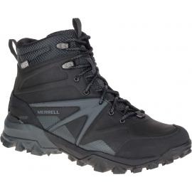 Merrell CAPRA GLACIAL ICE+ MID WTPF - Men's winter shoes