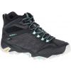 Women's outdoor shoes - Merrell MOAB FST MID GTX - 1