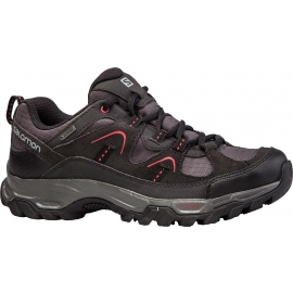 Salomon FORTALEZA GTX W - Women's hiking shoes