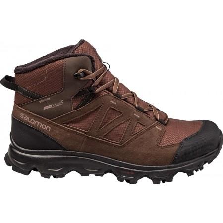 Pánská zimní obuv - Salomon GRIMSEY TS CSWP - 2