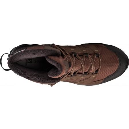 Мъжки зимни обувки - Salomon GRIMSEY TS CSWP - 4