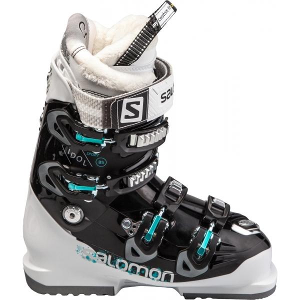 Salomon IDOL SPORT  26 - Buty narciarskie damskie