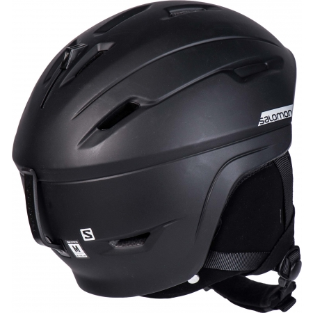 Ski helmet - Salomon RANGER ACCESS C.AIR - 3