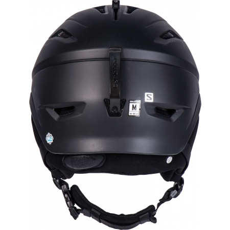 Ski helmet - Salomon RANGER ACCESS C.AIR - 4