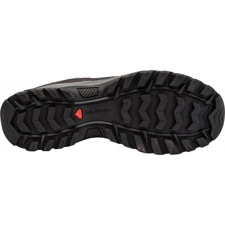 Pánská treková obuv - Salomon FORTALEZA GTX - 6