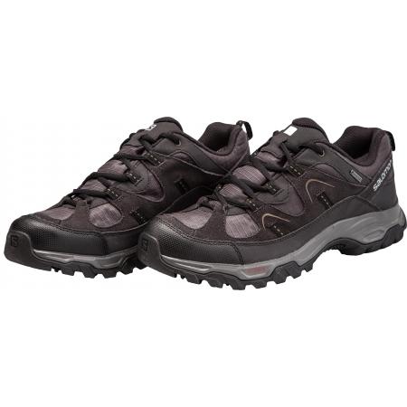 Мъжки трекинг обувки - Salomon FORTALEZA GTX - 2
