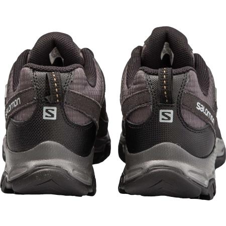 Мъжки трекинг обувки - Salomon FORTALEZA GTX - 7